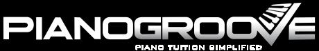 Pianogrooove logo