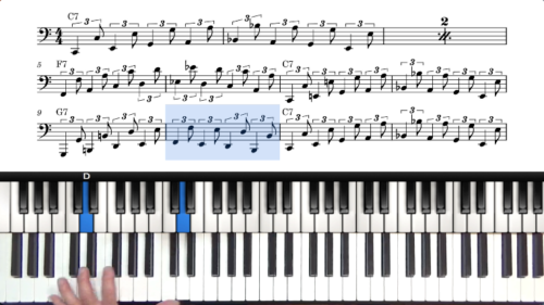 Boogie-Woogie Piano Course